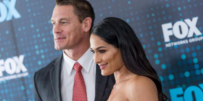 Strange New Details About John Cena's Plea For Nikki Bella To Take Him Back — And Why It Might Work