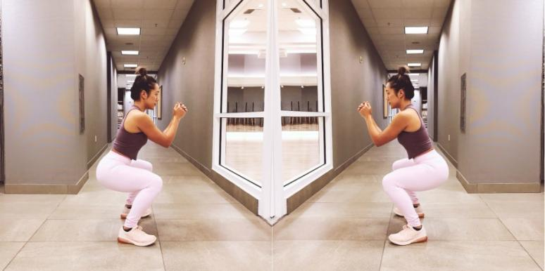 The 2-Week Daily Squat Challenge Will Transform You And Your Butt