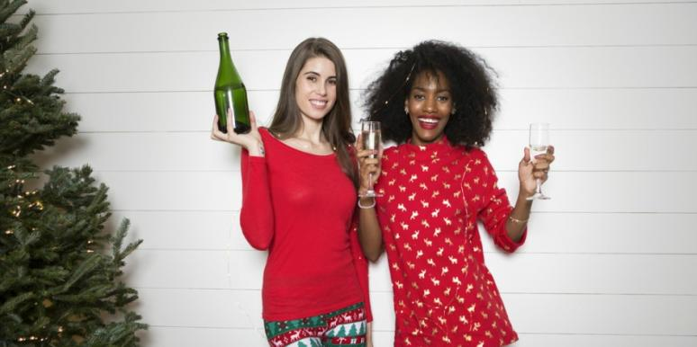 Drinking Champagne Keeps Your Mind Sharp Forever