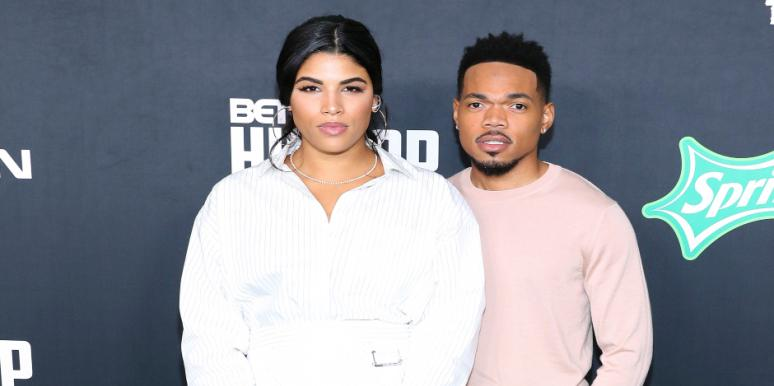 5 Details About Chance The Rapper's Fiancée And Their Secretive Relationship