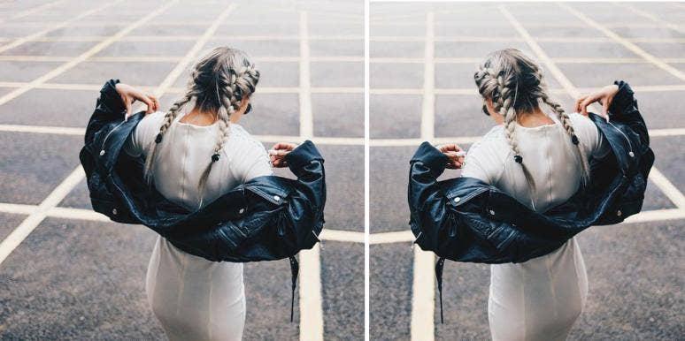 Behavior Changes in a Bad Relationship