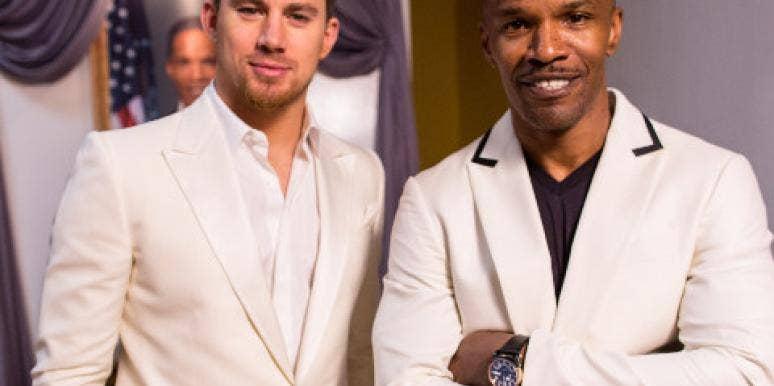 Brotherly Love: Channing Tatum's Hottest Bromances