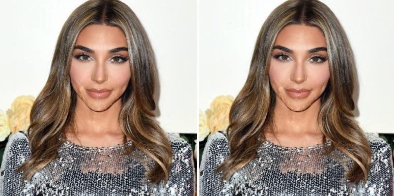 Meet Chantel Jeffries, Diplo's Girlfriend — Who's A Successful Performer In Her Own Right