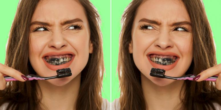 Seven best charcoal toothpastes for a pearly-white smile