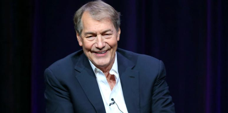 Who is Gina Riggi? New Details On Makeup Artist Suing Charlie Rose