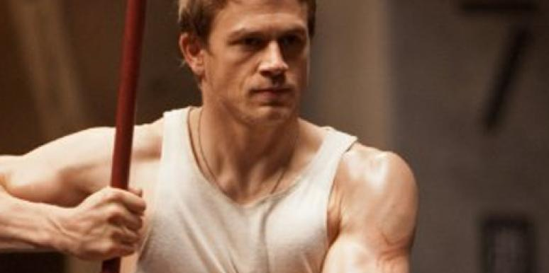 Christian Grey: Did Charlie Hunnam Quit '50 Shades Of Grey?'