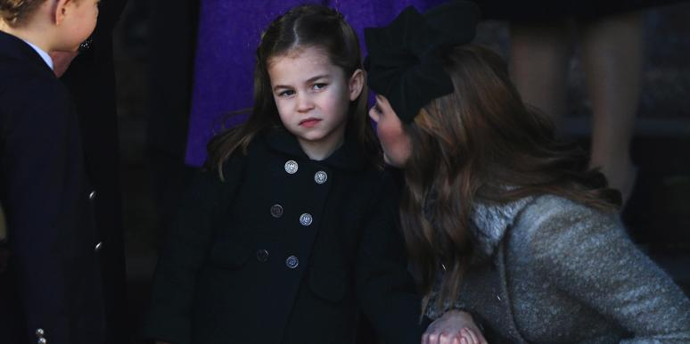 This Is What Princess Charlotte Will Look Like All Grown Up