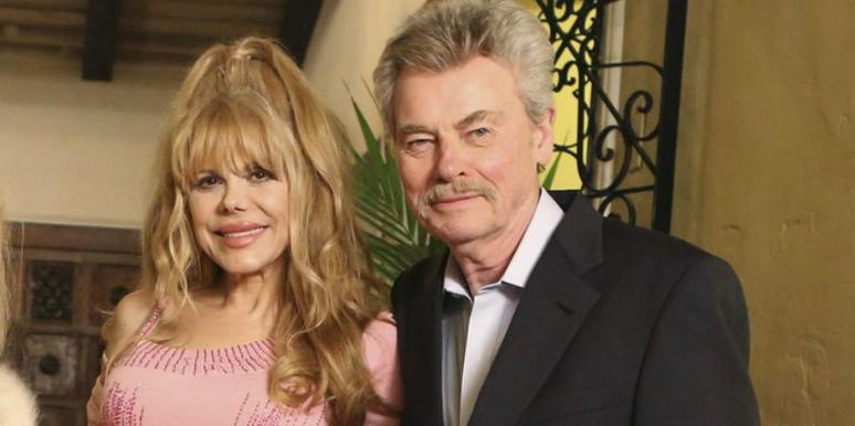 Who Is Kjell Rasten? New Details About Charo's Husband Who Died By Suicide At 78
