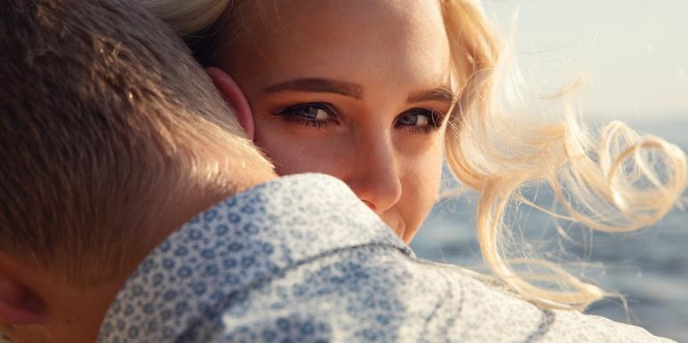 Why 67% Of Married Women Want Affairs