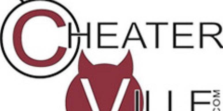 cheaterville logo