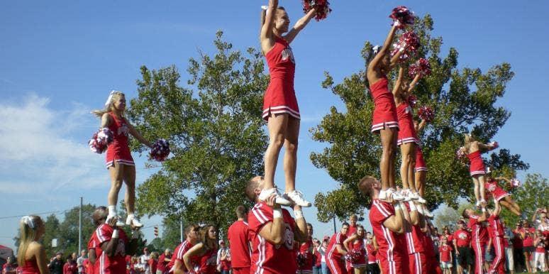 Meet Jerry Harris —Navarro College Cheerleader Winning Fans' Hearts On Netflix's 'Cheer' Docu-Series