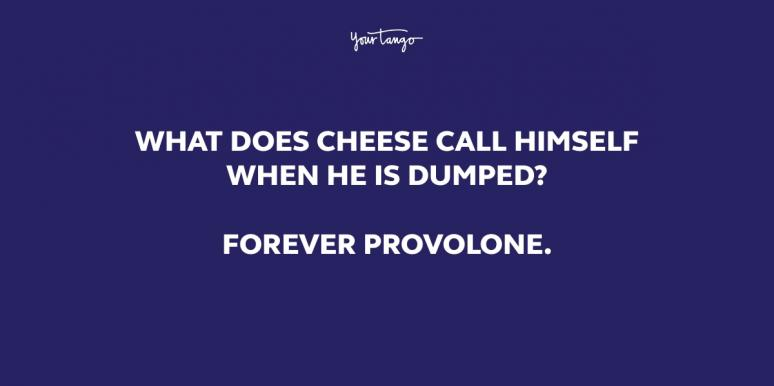 30 Un-Brie-Lievable Cheese Puns to Make You Laugh
