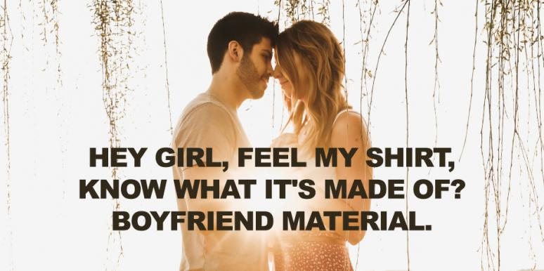 cheesy love quotes to make her laugh