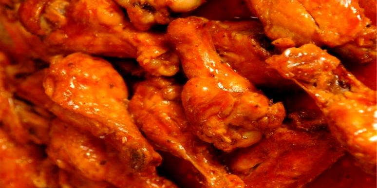 FREE Chicken Wings
