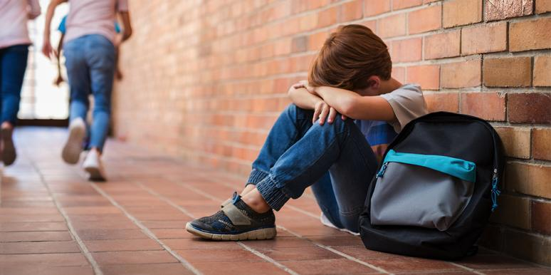 3 Things To Do Immediately If Your Child Is Being Bullied