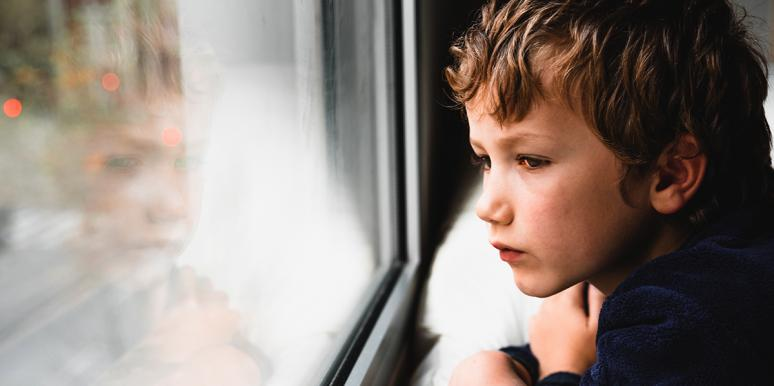 Foster Care Kids: The Heartbreaking Story Of The Children We Leave Behind