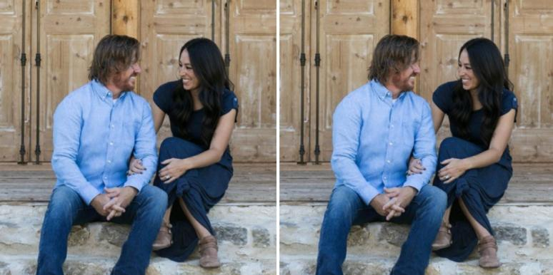 Chip and Joanna Gaines relationship details