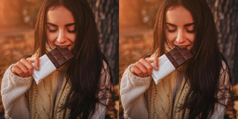 This Magical Chocolate Will Cure Your Period Cramps
