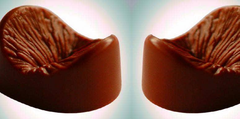 Chocolate Anuses