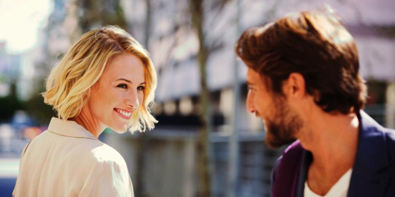How To Make A Man Choose You Over Another Woman