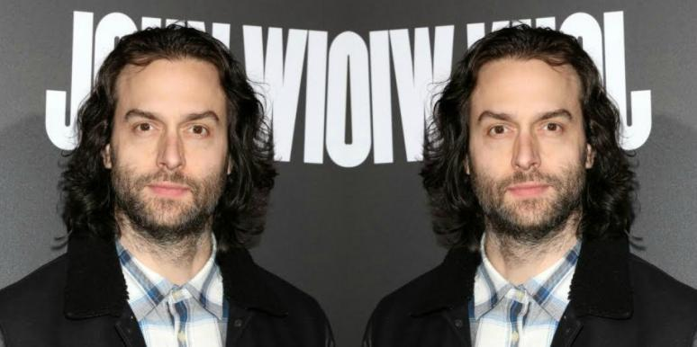 Who Is Chris D'Elia's Girlfriend And Baby Mama? Everything To Know About Kristin Taylor