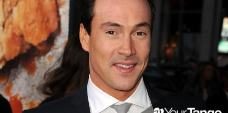 Chris Klein YourTango Exclusive