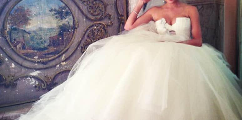 Love: Chrissy Teigen Marries John Legend In Italian Wedding
