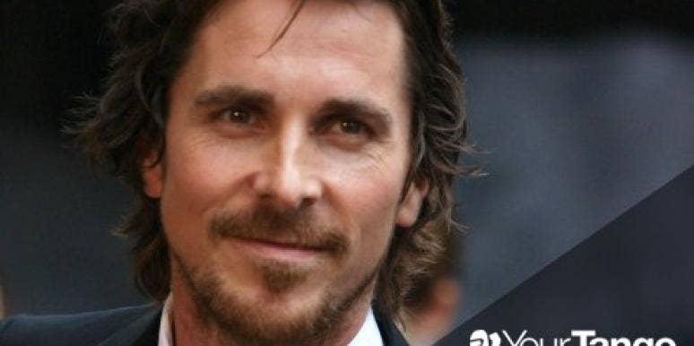 Christian Bale YourTango exclusive