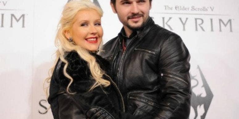Christina Aguilera: Planning To Propose To Boyfriend Matt Rutler?