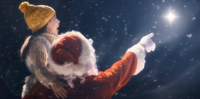 Rare Christmas Star Bethlehem Star