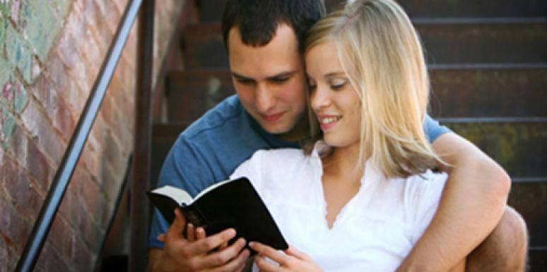 Mobile Christian Dating