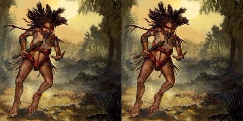 Who Is The Churel, The Female Demon That Kills Bad Husbands?