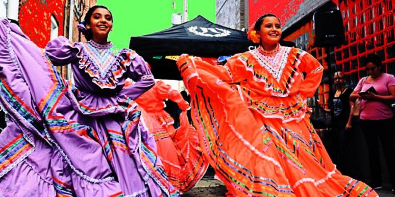 What Is Cinco De Mayo? Facts About The History Celebrating Mexican-American Culture
