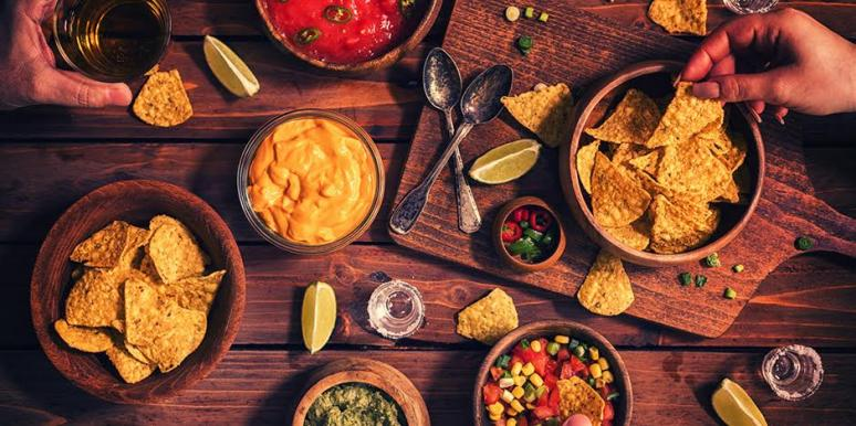 12 Fun Ways To Celebrate Cinco De Mayo At Home — Food, Decorations, Culture & More!