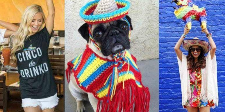 Cinco de Mayo Party Costumes cinco de mayo outfit May 5 Margarita Party