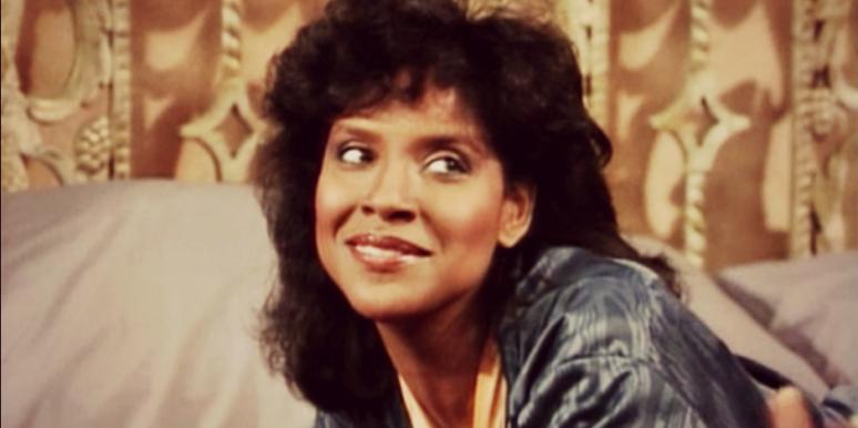 Phylicia Richards as Clair Huxtable