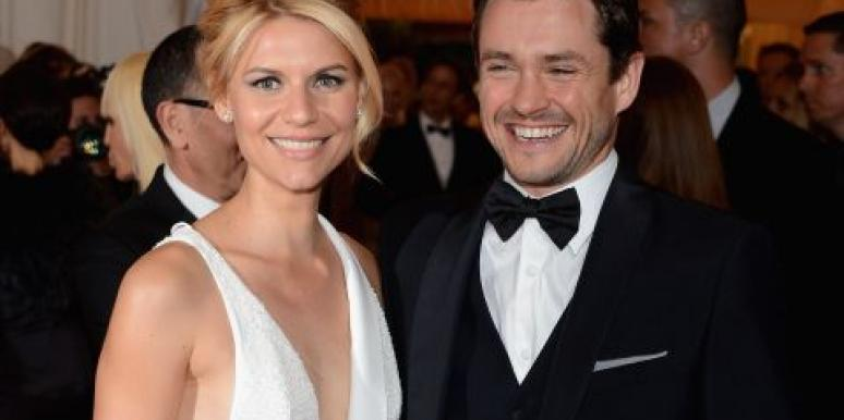 Claire Danes Is Pregnant With Her First Child!