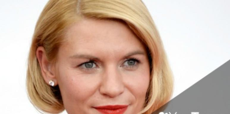 Parenting: Claire Danes On Returning To 'Homeland' After Baby