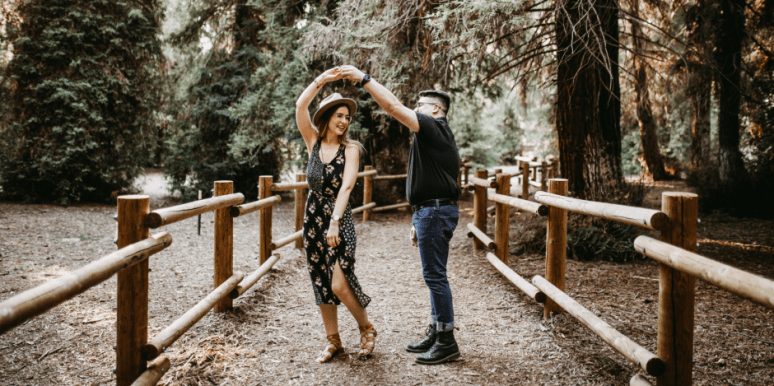 5 Little Signs He's Falling In Love With You