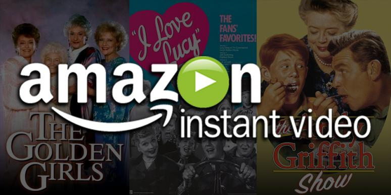 Image of: Shows Best Movies Classic Shows On Amazon Prime Instant Video Whistleout The Best Classic Shows And Movies To Stream On Amazon Prime Instant