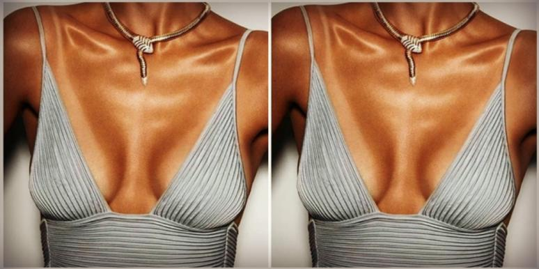 6 Things That Happen To Your Boobs As You Age