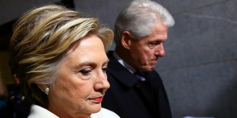 What Is The Clinton Body Count — And Why Is It Trending On Twitter?