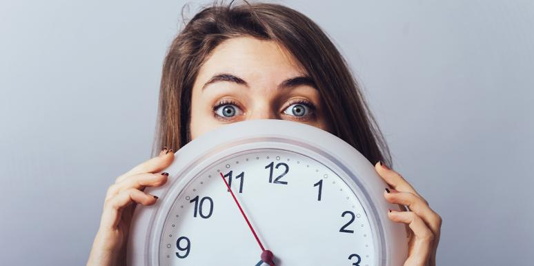 Biological Clock: The Strange Thing That Makes You Want To Have A Kid ASAP