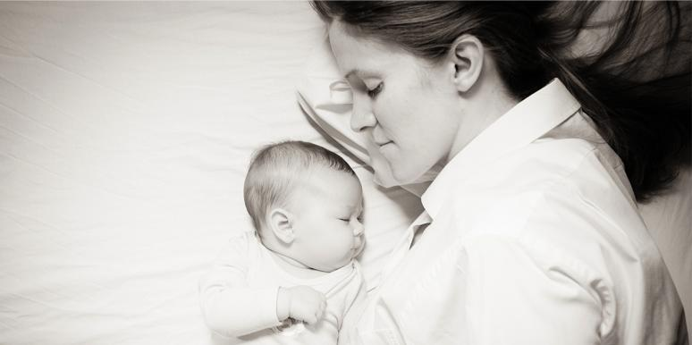 Why Co-Sleeping Works For Us, Even If It Horrifies You
