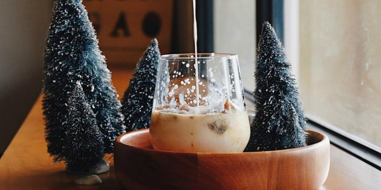 5 Best Boozy Drink & Food Recipes For Winter