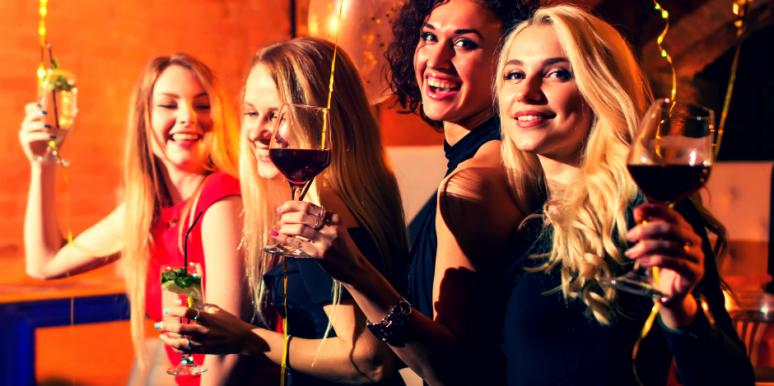 7 Types Of Friends Every Woman Needs