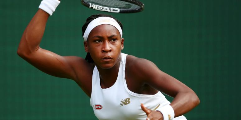 Who Is Coco Gauff? New Details On The Youngest Player To Ever Qualify For Wimbeldon