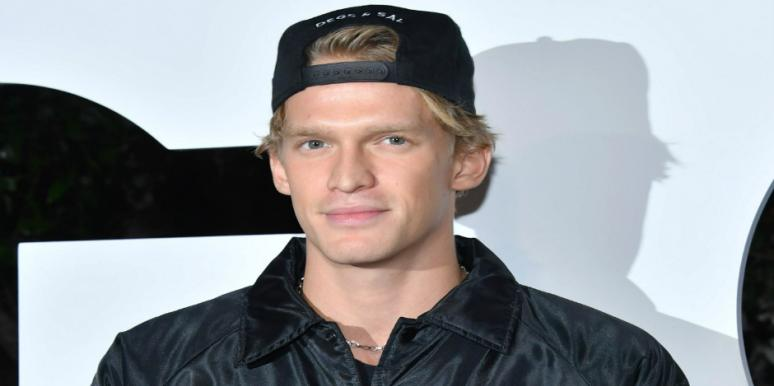 Who Is Jordy Murray? New Details On Woman Spotted With Cody Simpson, Sparking Rumors He Cheated On Miley Cyrus