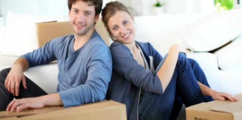 Relationship Advice For Cohabitation