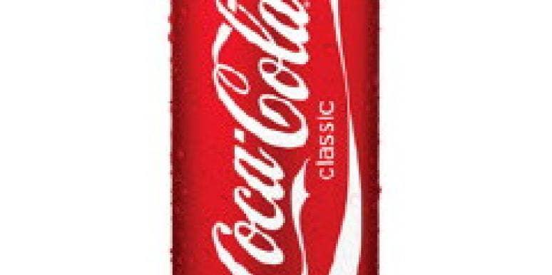 Coca-Cola Spermicide?